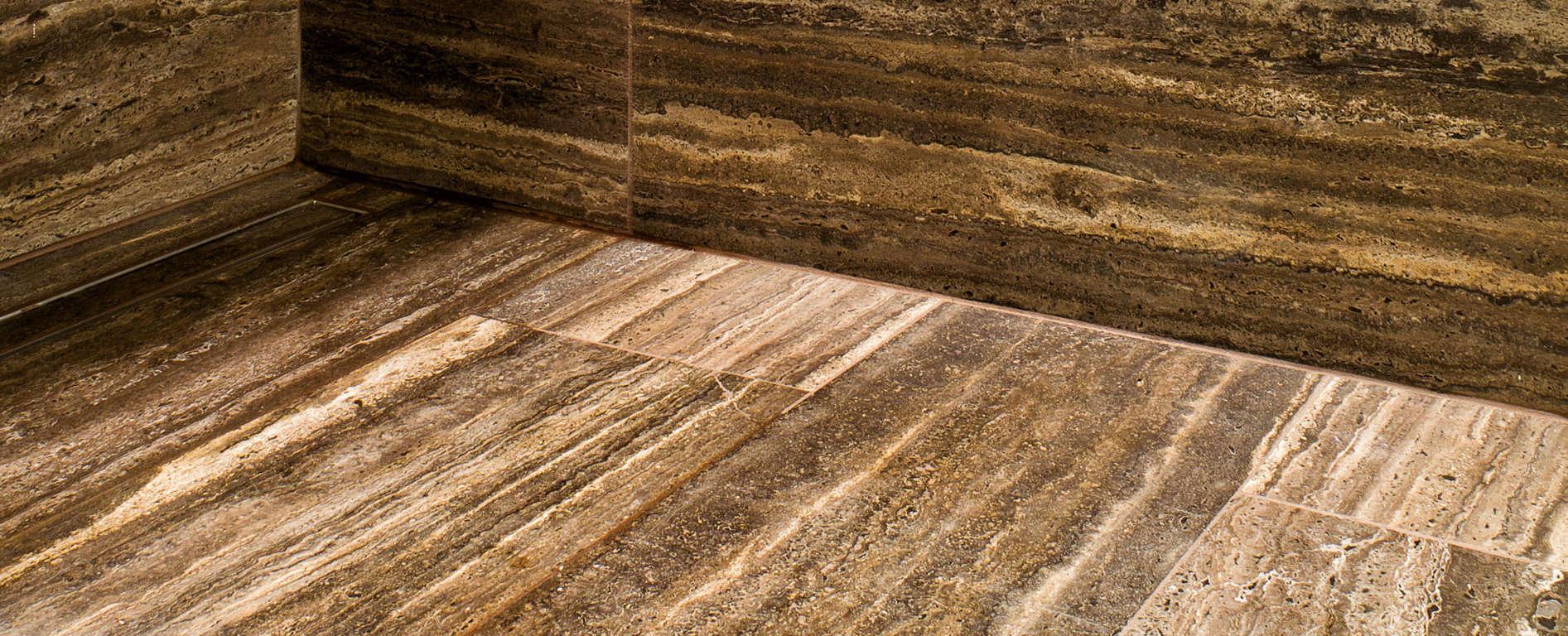 Costo dei rivestimenti bagno in pietra casa live for Costo per livellare il pavimento in casa