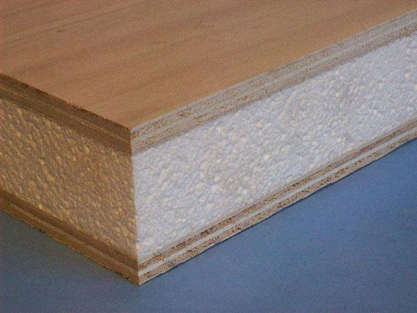 Costo di un cappotto termico interno con pannelli di for Isolamento termico pareti interne