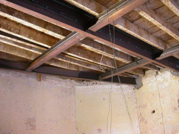 consolidare solaio in legno