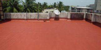 impermeabilizzare il terrazzo