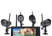 impianti videosorveglianza wi-fi