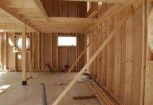 perchè costruire una casa in legno