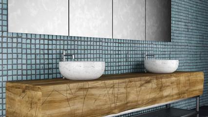 principi fondamentali per ristrutturare il bagno
