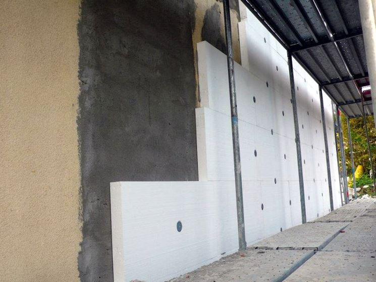 Cappotto termico e il costo al metro quadro casa live - Costo per ristrutturare casa ...