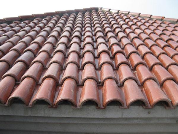 ristrutturare il tetto