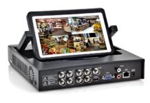 videosorveglianza dvr wireless