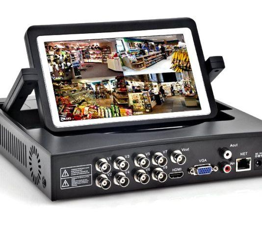 videosorveglianza dvr wireless
