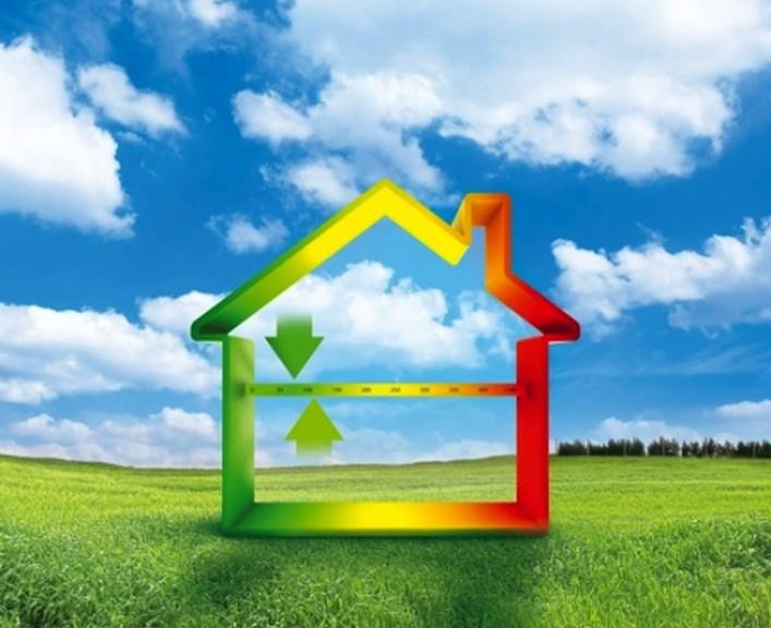 costruzione sostenibile