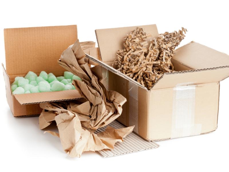 imballaggio fragili