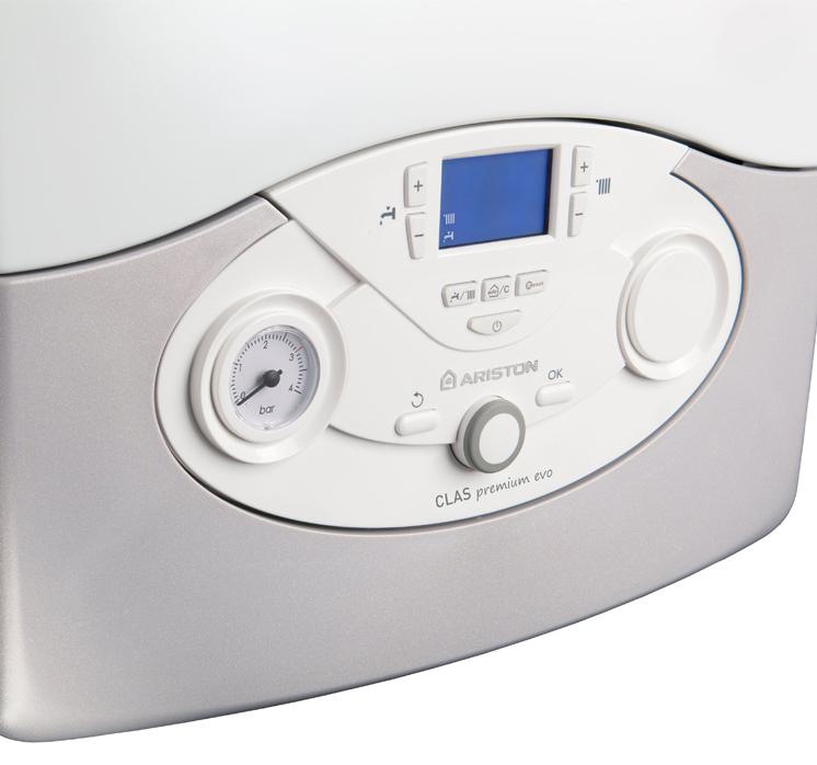 caldaia-a-condensazione-Clas-Premium-Evo-di-Ariston