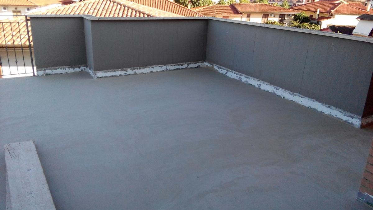 come fare impermeabilizzazione del terrazzo