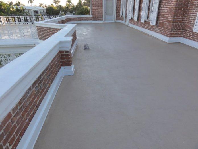 Come impermeabilizzare il terrazzo - Casa Live