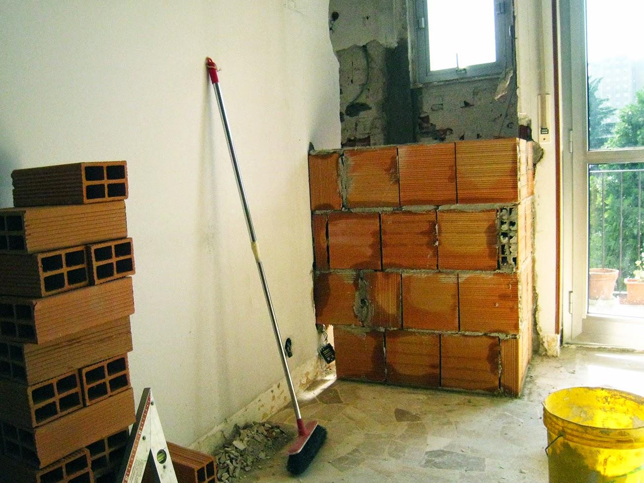 interventi per ristrutturare casa