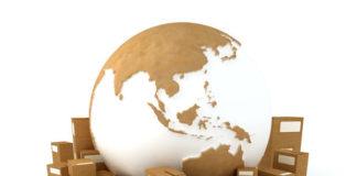 preventivo traslochi internazionali