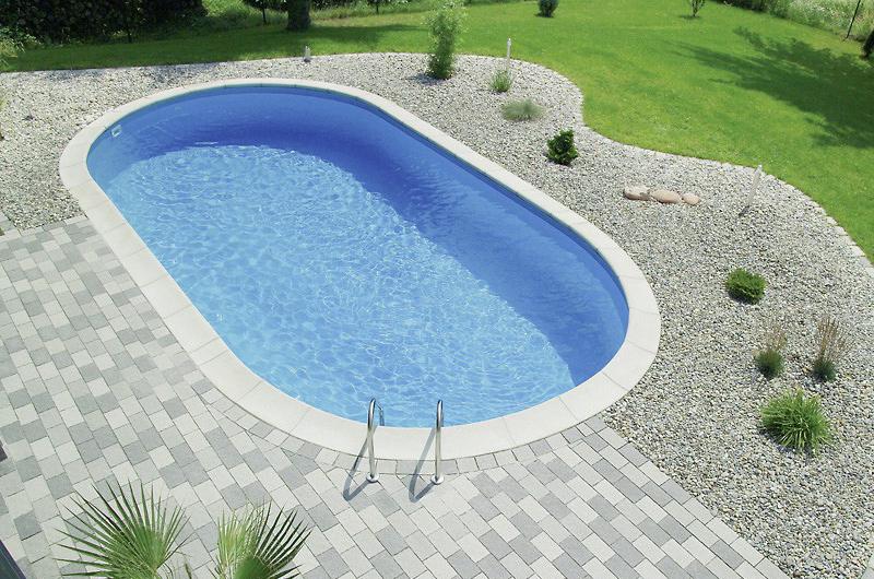 installatore di piscine interrate