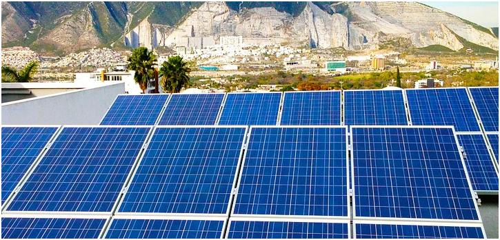 installazione di energie rinnovabili
