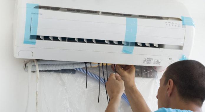preventivo installazione condizionatori