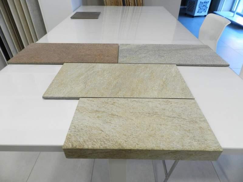 Quanto costa il gres porcellanato effetto pietra per - Costo piastrelle gres porcellanato ...