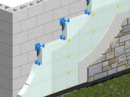 detrazioni per Isolamento termico esterno