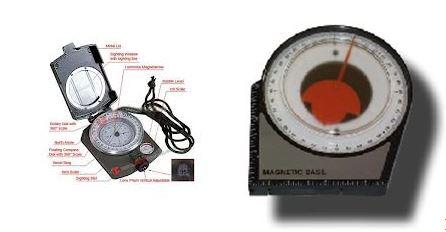 gli strumenti dell'antennista