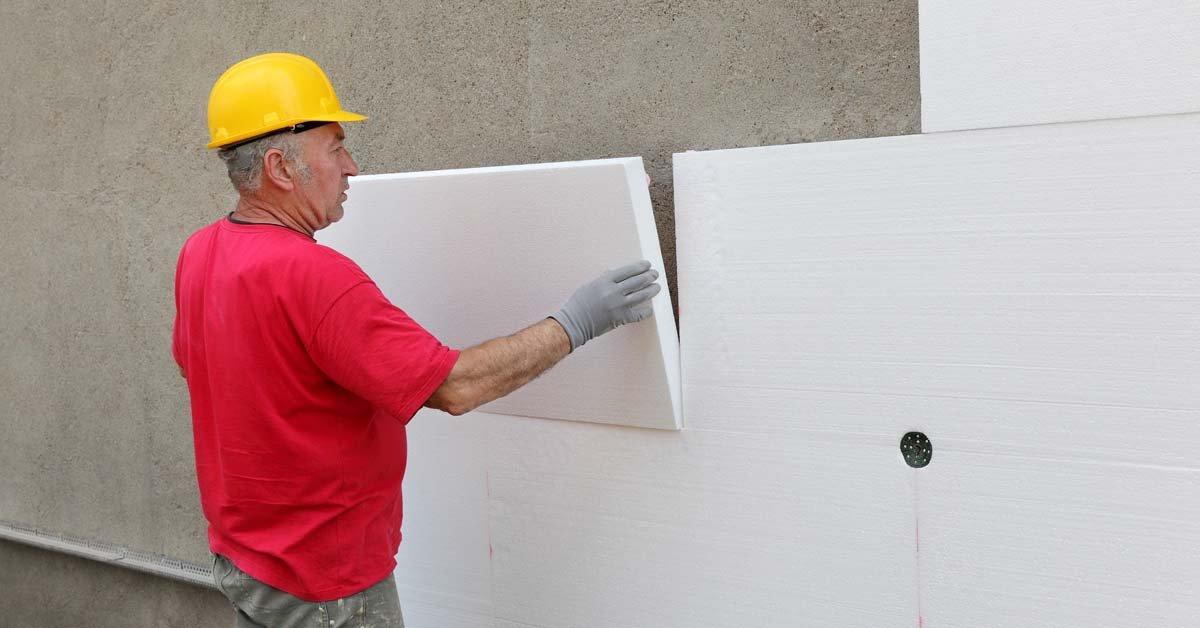 imprese per isolamento termico esterno