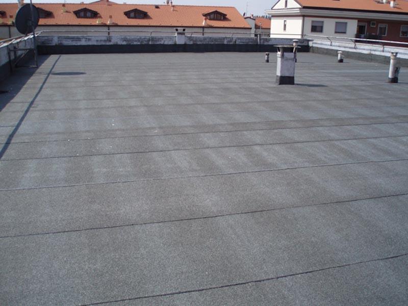 come impermeabilizzare il tetto