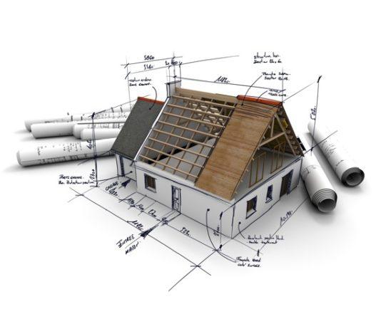 costruire una casa passiva