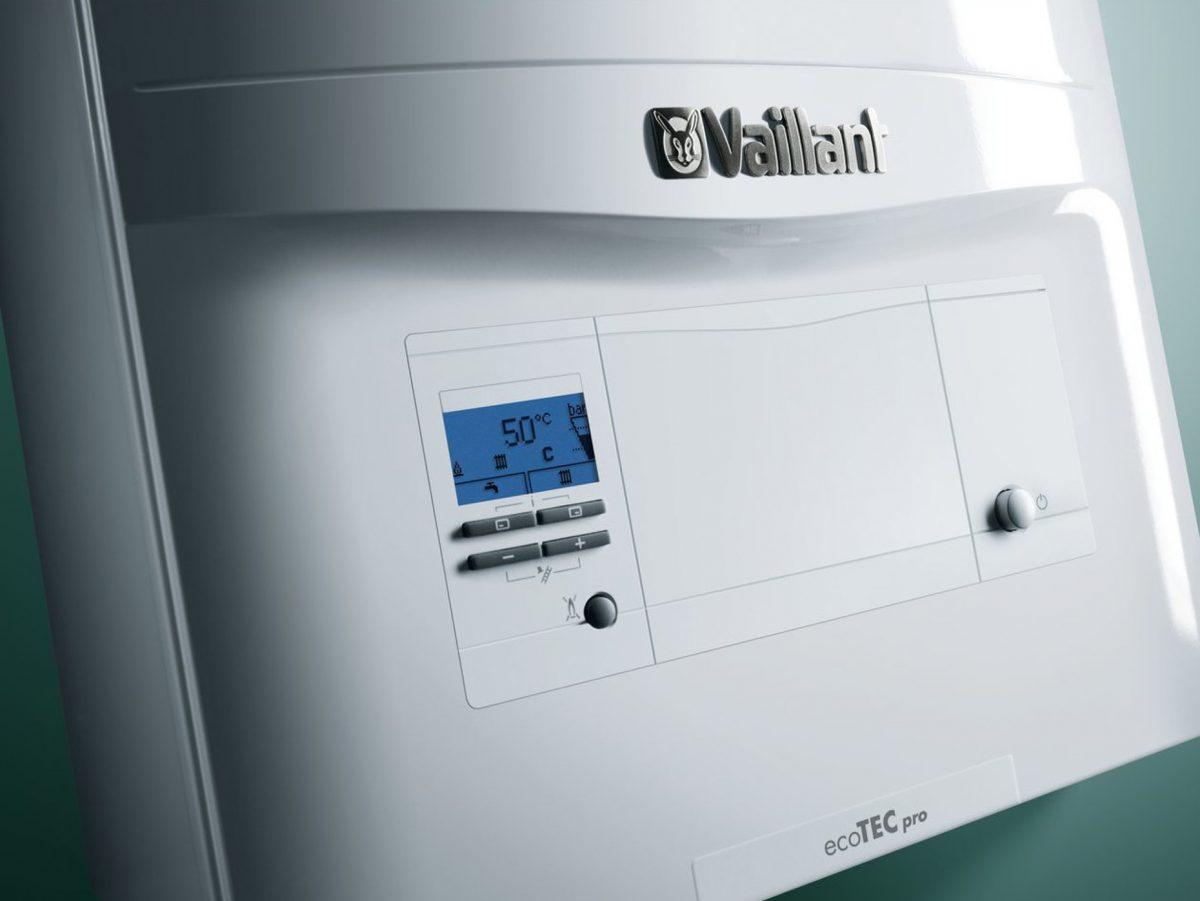vantaggi delle caldaie a condensazione