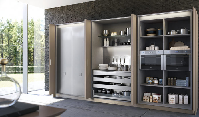 Cucine cover aran cucine componibili che cambiano aspetto casa live - Aran cucine torino ...