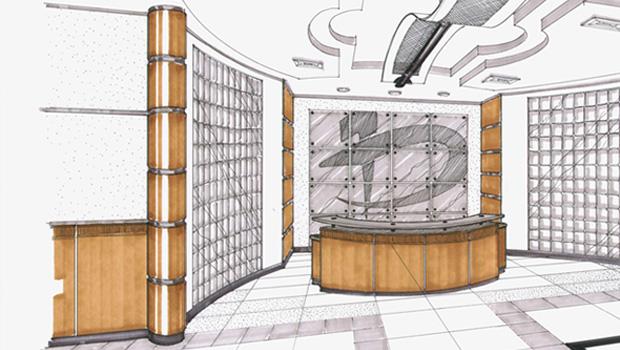 Diventare arredatore d 39 interni casa live for Arredatore d interni corsi