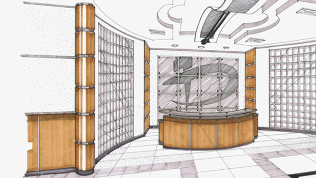 Diventare arredatore d 39 interni casa live for Arredatore interni