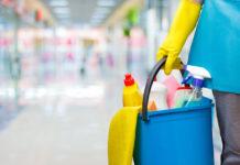 normativa imprese di pulizie