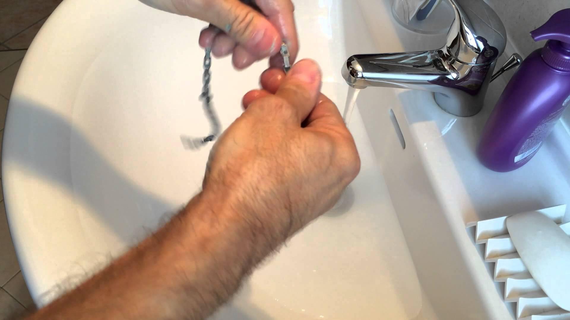 Come pulire l'alluminio annerito