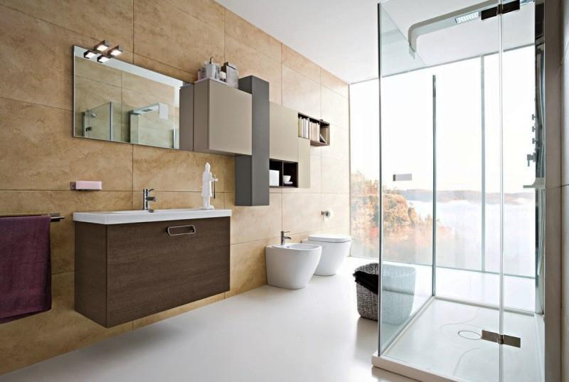 Come arredare il vostro bagno senza spendere molto