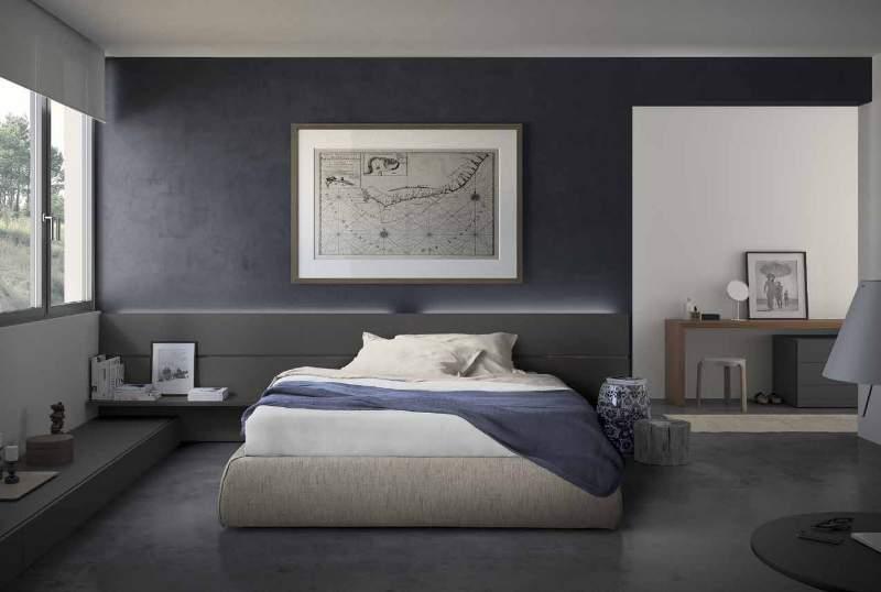 Spazio e stile scegli l 39 armadio giusto casa live - Arredare una camera da letto ...