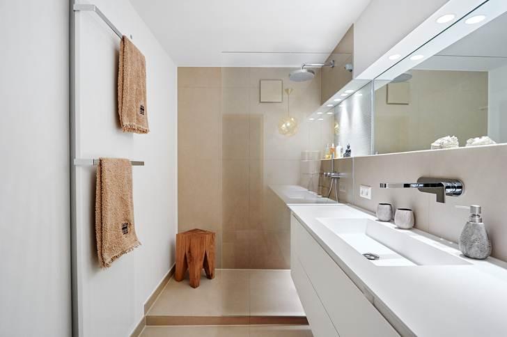 Arredare un bagno senza finestre casa live