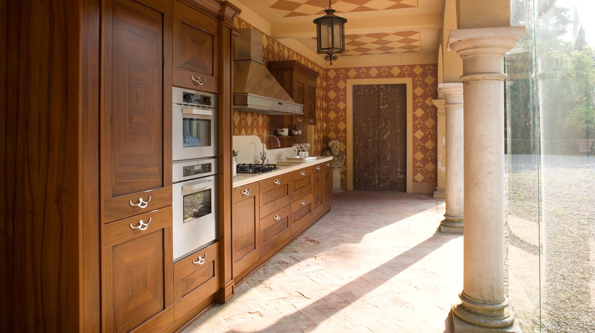 cucine classiche Ca' Veneta