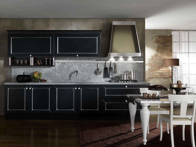 cucine classiche Febal Casa