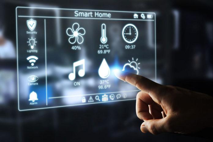 domotica-smart-home