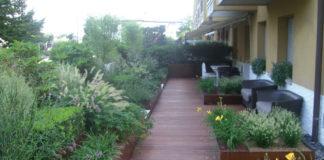 migliorare la propria terrazza