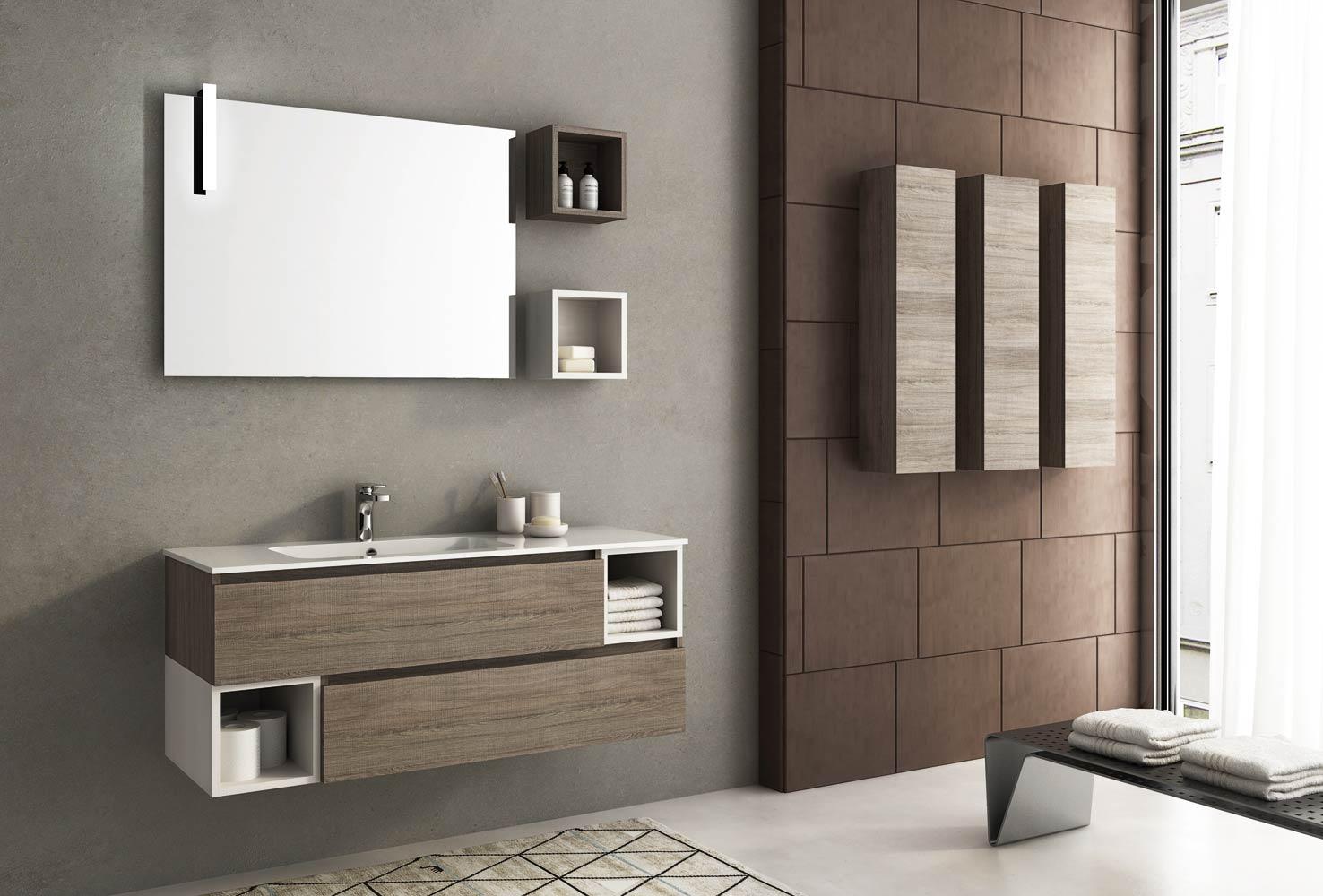 Come scegliere e trovare mobili da bagno economici casa live - Mobili bagno economici ...