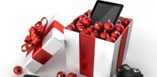 regali tecnologici