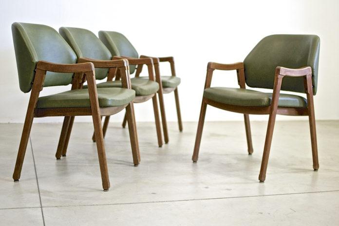Perch scegliere le sedie di design per la sala da pranzo for Sedie di design 2017
