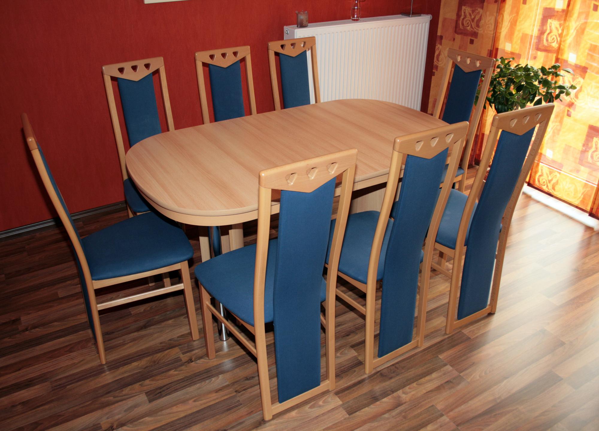 tavoli e sedie di design cassina