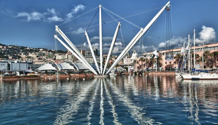 Comprare casa a Genova