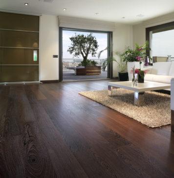 Pavimenti moderni per interni
