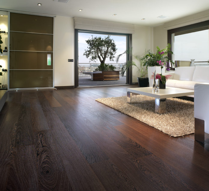 Pavimenti moderni per interni quale tipologia scegliere for Archi interni moderni