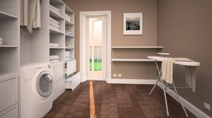 Angolo Lavanderia Cucina : Angolo lavanderia suggerimenti per la casa