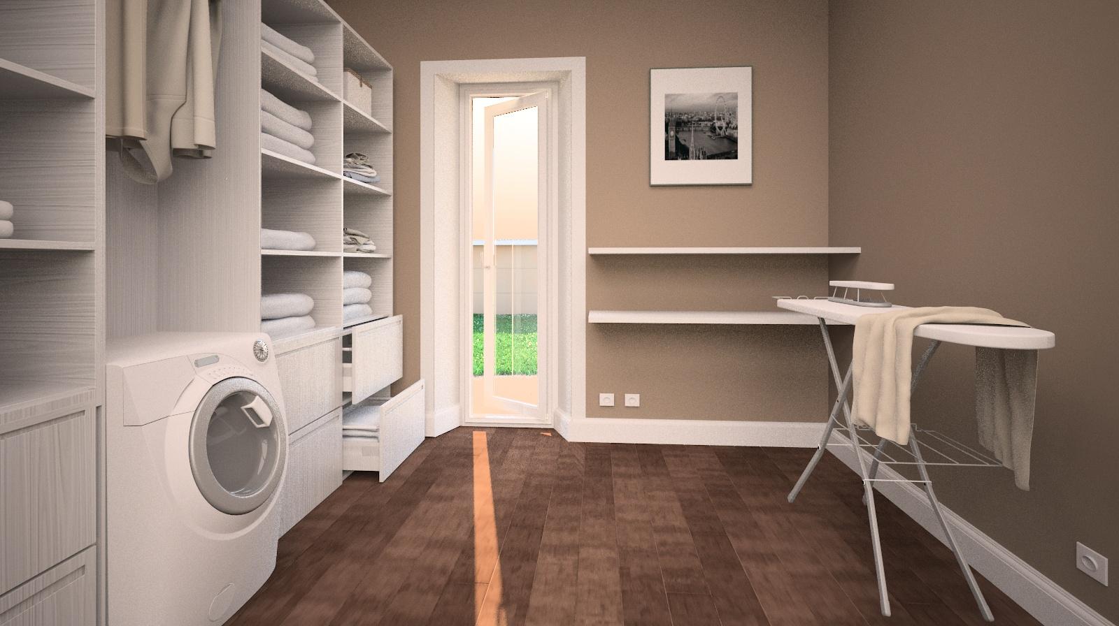 Angolo lavanderia suggerimenti per la casa for Suggerimenti per la casa