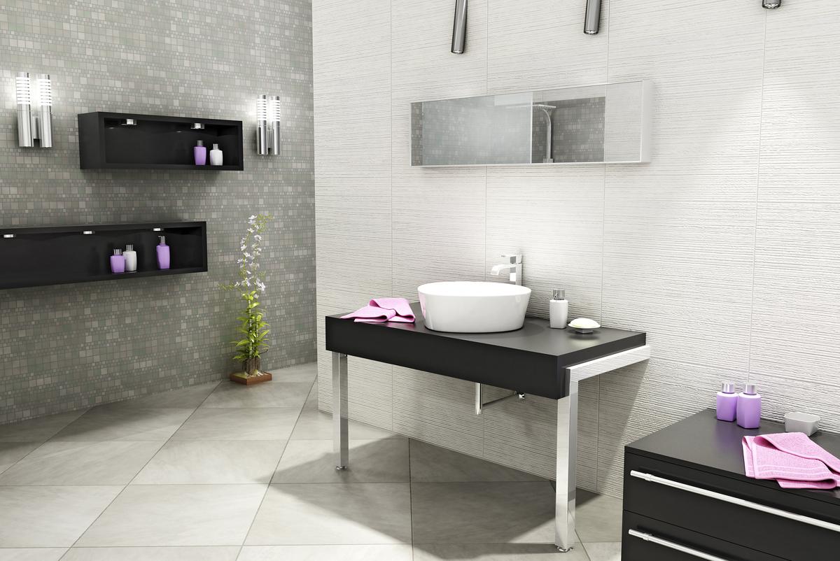 Il bagno idee per ottimizzare lo spazio casa live - Arredare il bagno ...